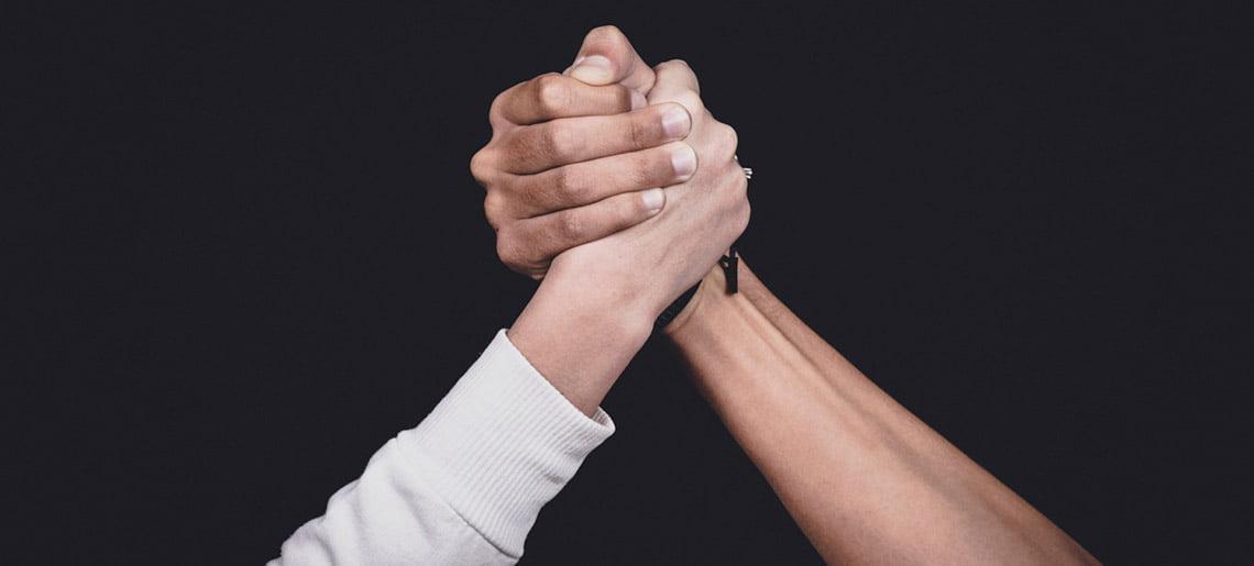 Como lidar com os concorrentes da sua ótica?