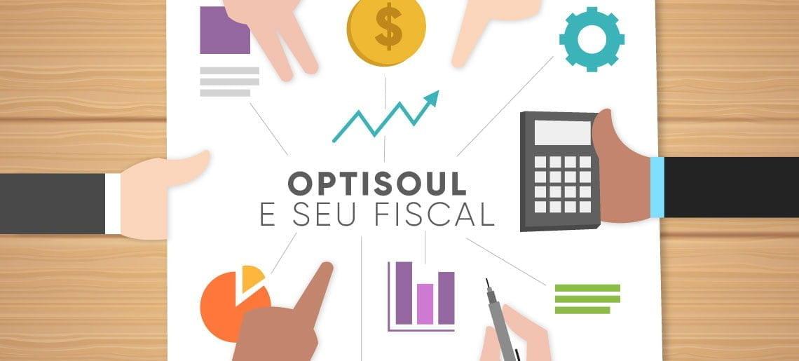 OptiSoul: a solução para os problemas fiscais na sua ótica