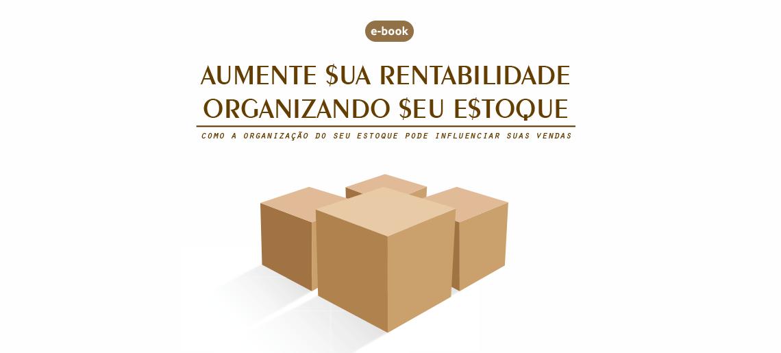 [E-book] Organize o estoque da sua ótica e tenha mais lucro
