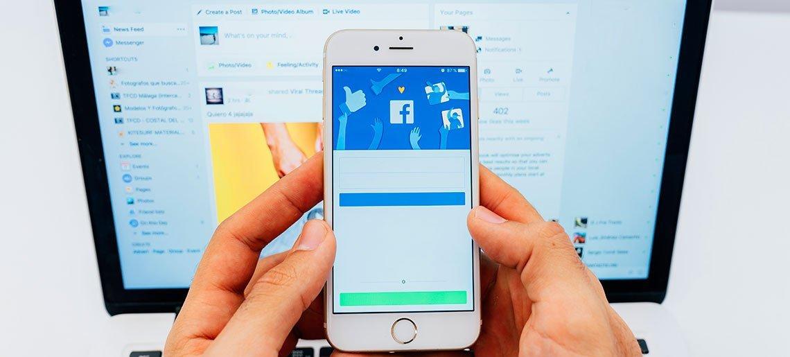Ações que sua ótica pode fazer no Facebook