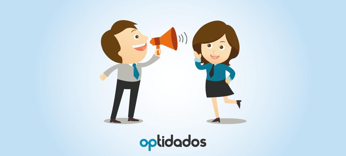 3 super dicas para melhorar a comunicação da sua ótica