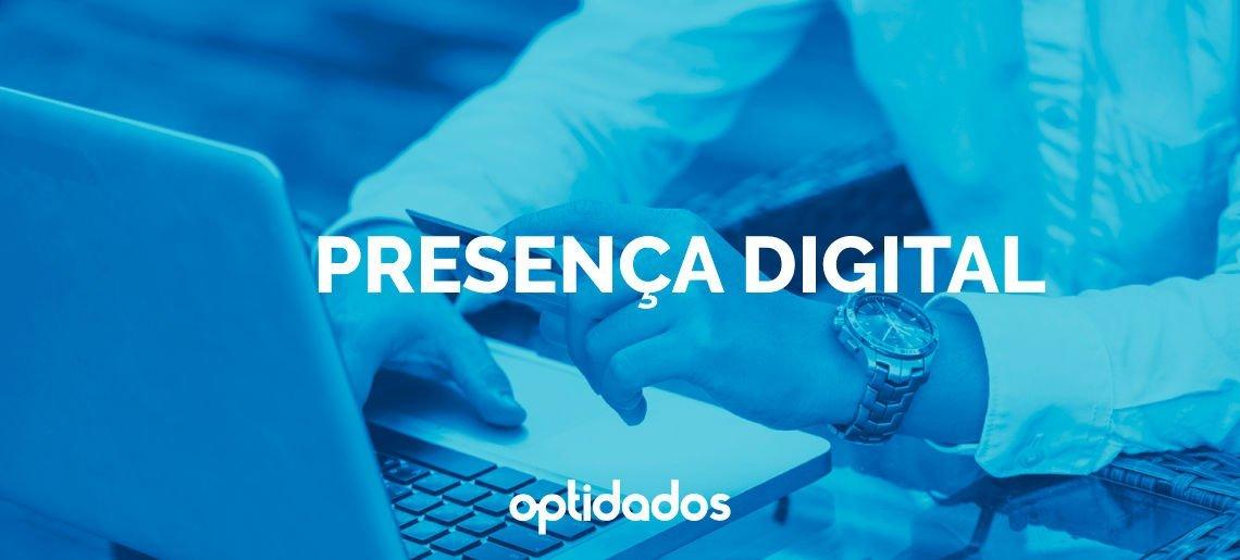 Optidados - Como a presença digital influencia nas vendas da sua ótica